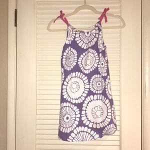Girls Hanna Anderson pillowcase dress